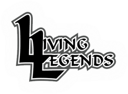 Living Legends Baseball Final
